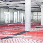 Системы обогрева и охлаждения поверхностей REHAU. Проектирование, продажа и монтаж в Волгограде